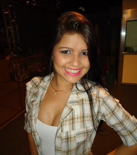 Suzany Kárita Vieira