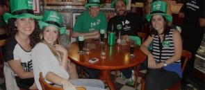 Ação Heineken St. Patrick's Day